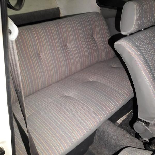 "VW FUSCA ""Itamar"" com 52 mil km"