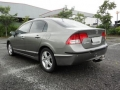 Honda Civic EXS 2007