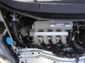 Honda Fit EXL 2009