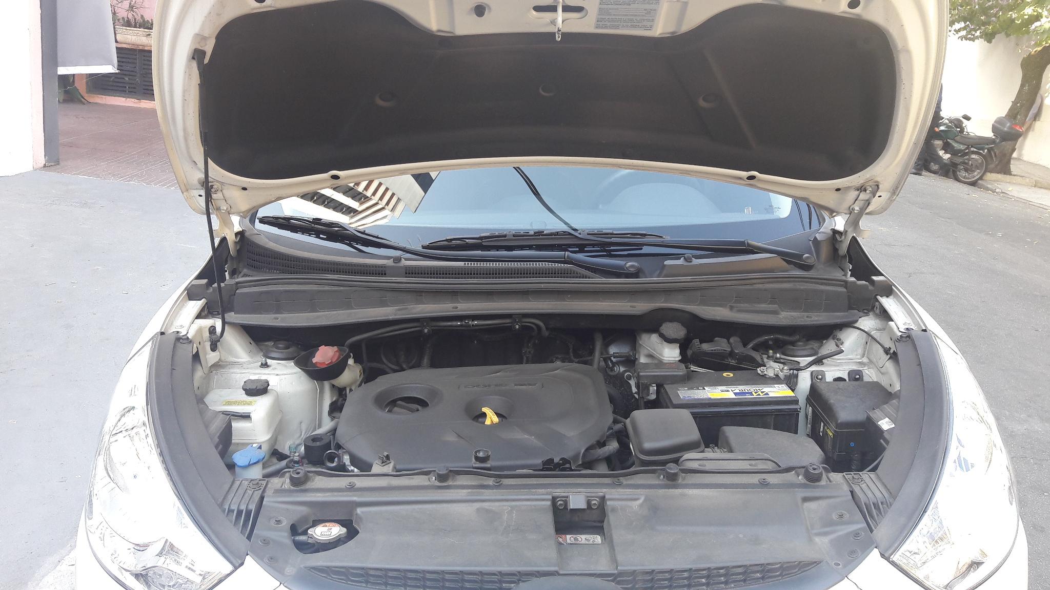 À VENDA: Hyundai ix35 2016