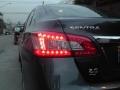 Nissan Sentra SL 2015 CVT