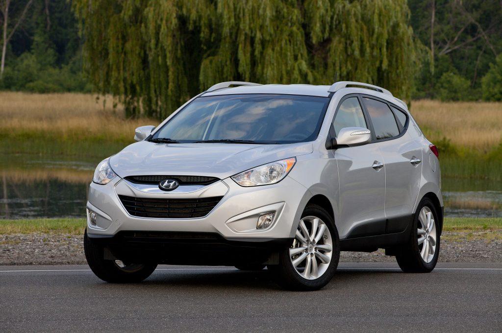 SUV: Conheça 7 ótimas opções de carros usados