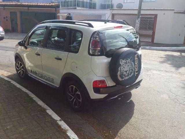 Citroën Aircross Tendance