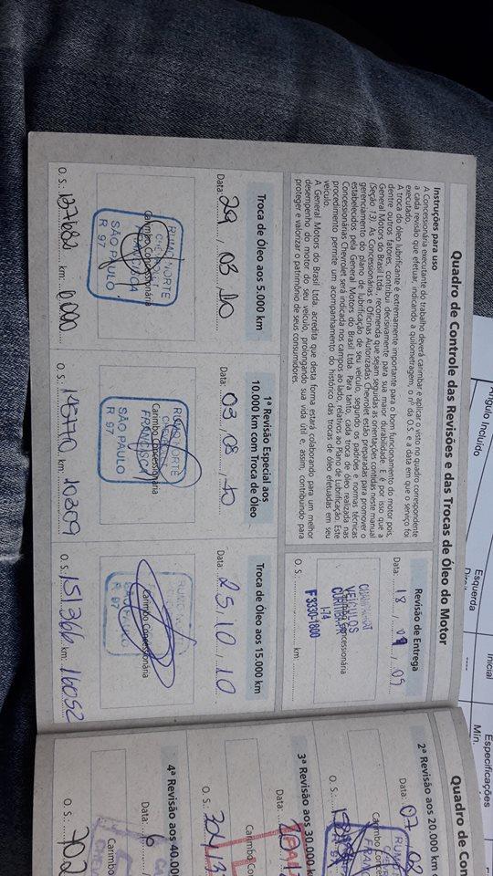 Corsa Sedã 1.4 Premium 2010