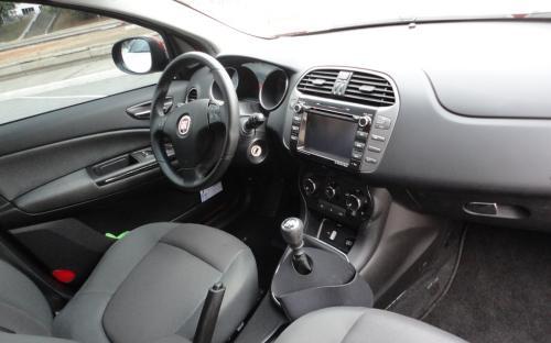 Fiat Bravo Essence 2013