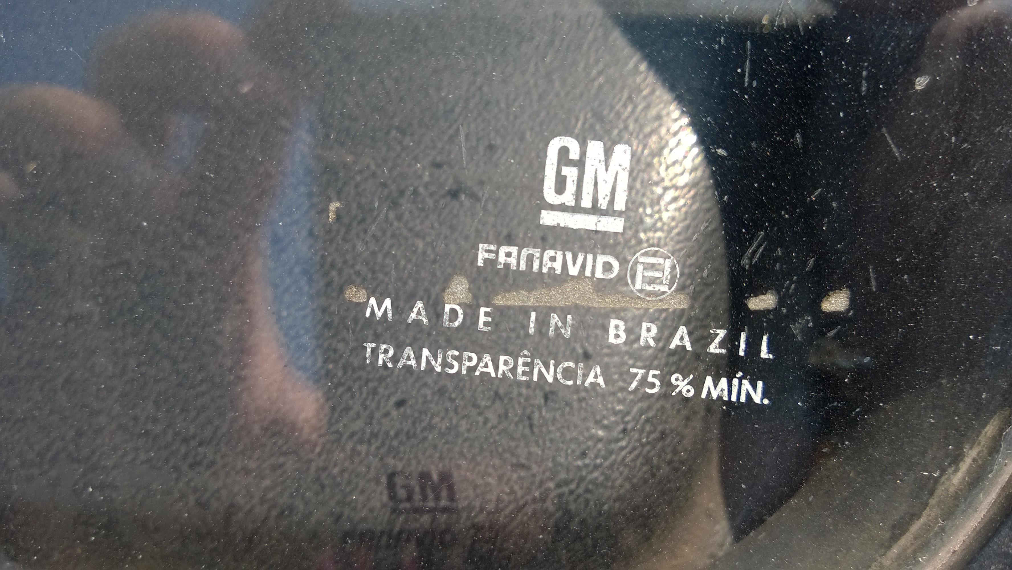GM D20