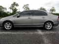 Honda Civic EXS 2007