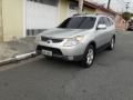 Hyundai VeraCruz 2010 com GNV