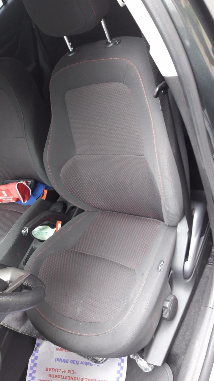 Chevrolet Onix LTZ automático 15/16