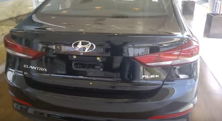 Conheça o novo Hyundai Elantra 2017