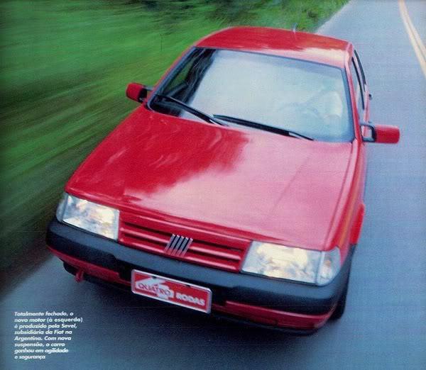 Fiat Tempra 16v 1993