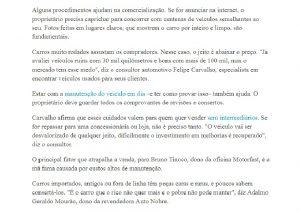 Felipe Carvalho na Folha